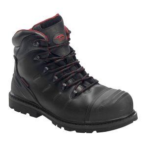 """Avenger 7547 Men's 6"""" Waterproof Composite Toe Work Boot"""