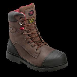 "Avenger 7577 Men's 8"" Insulated Waterproof Composite Toe Work Boot"