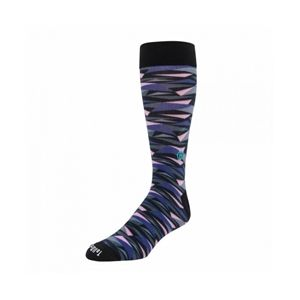 TallOrder The Marty Over-the-Calf Cushion Socks - Single Pair