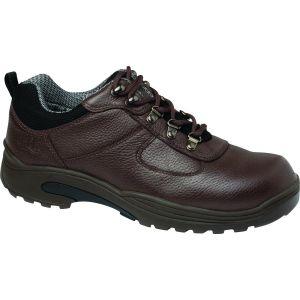 Drew Shoe Boulder Low-Cut Hiker Shoe - Brown