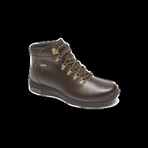 Dunham Trukka Insulated Waterproof Boot - Brown