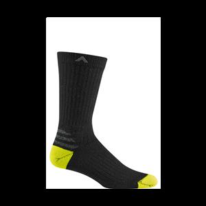 Wigwam Tradesman Crew Socks - Black - Single Pair