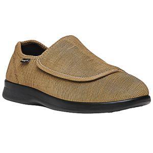 Propet Preferred Cush'N Foot - Sand Corduroy