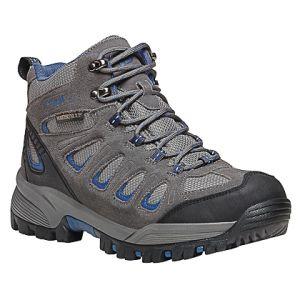 Propet Preferred Ridge Walker - Grey/Blue