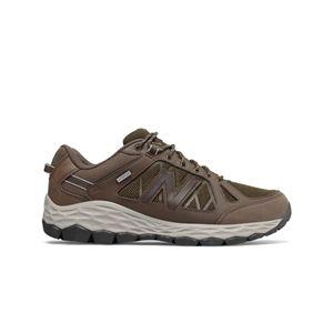 New Balance 1350w1 Waterproof Hiker - Choc Brown/Grey