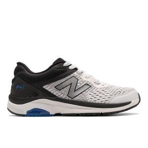 New Balance 847v4 Mens Walking Shoe - Arctic Fox