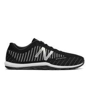 New Balance Minimus 20v7 Trainer - Black/White