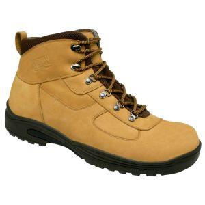 Drew Shoe Rockford - Wheat Nubuck