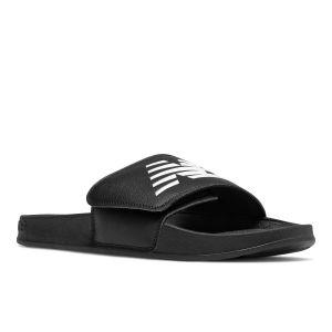 New Balance 200 Adjustable Slide - Black