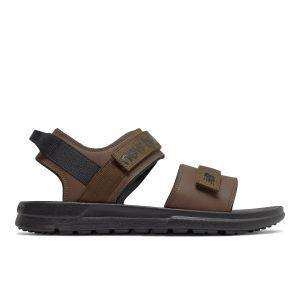 New Balance 250 Adjustable Sandal - Brown