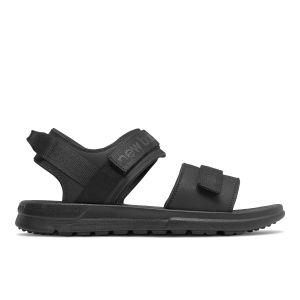 New Balance 250 Adjustable Sandal - Black
