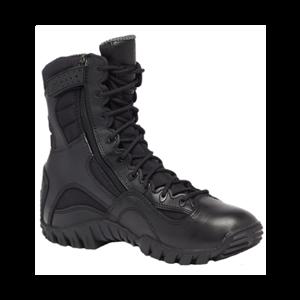 Tactical Research TR960Z WP Lightweight Waterproof Side-Zip Tactical Boot