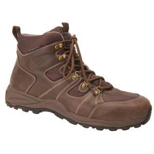 Drew Shoe Trek - Dark Brown