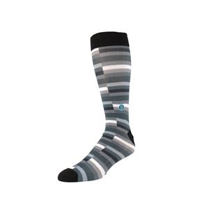 TallOrder The Cary Over-the-Calf Cushion Socks - Single Pair