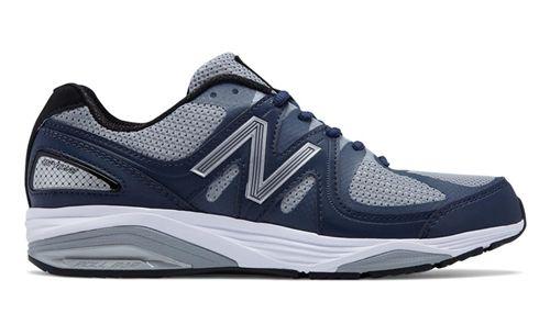 New Balance 1540v2 Men's Running Shoe - Navy with Light Grey