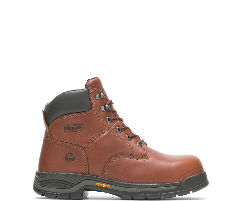 Large Sized Men's Boots | Best
