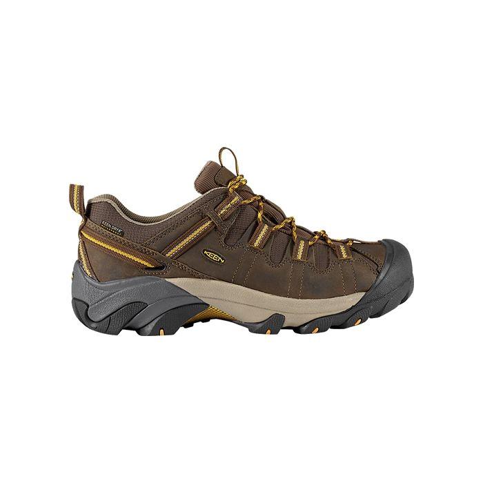 Keen Targhee II Low Mens Wide hiking